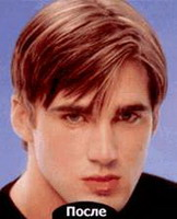 Причёски и стрижки мужские причёски